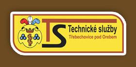 Technické služby Třebechovice pod Orebem
